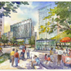 Baltimore, MD: $215M State Center Renovation Approved