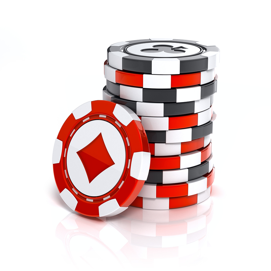 casino poker chips